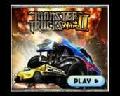 Play Monster Truck Nitro 2