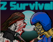 Play Z Survival