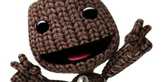 Play Sackboy: Race the Unexpected!