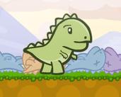 Play The Last Dino