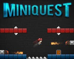 Play miniQuest: Trials