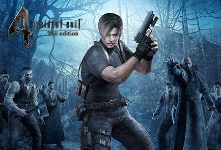 Play REp: Resident Evil Parody