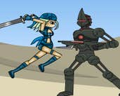 Play LRU: Bounty Hunter