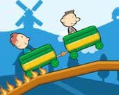 Play Trolleez Coaster