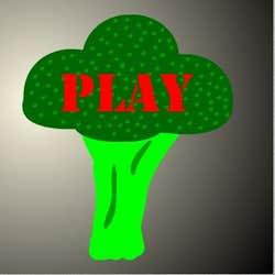 Play Broccoli Defense