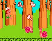 Play Hudsons Adventure Island