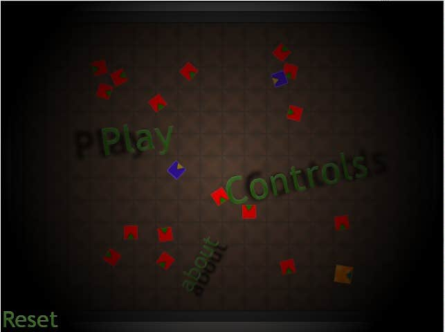 Play Virus game