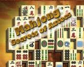Play Mahjong - Secrets of Aztecs