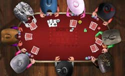 Play Governors of Poker