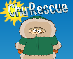 Play  Chu Rescue