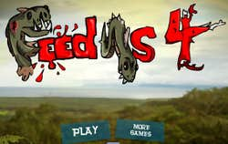 Play Feed Us 4