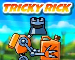 트릭키 릭