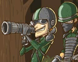 Play Cobra Squad
