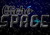 Play Cliche Space Game
