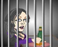 Play Lindsay Lohan on Prison