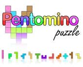 Play Pentomino Puzzle