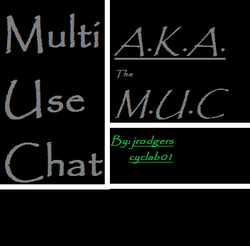 Play MULTI USE CHAT