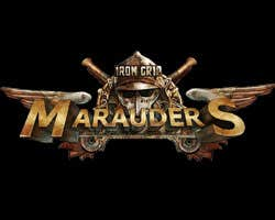Play Iron Grip: Marauders