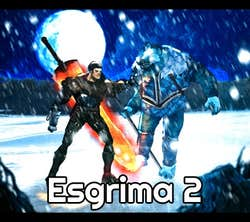 Play Esgrima 2