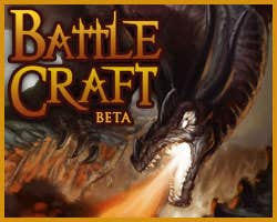 Play BattleCraft