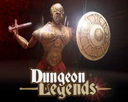 Play Dungeon Legends