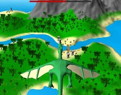Play Dragon Wrath LD25
