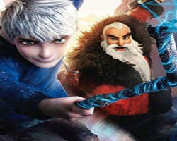 Play Hidden Spots-Rise of the Guardians