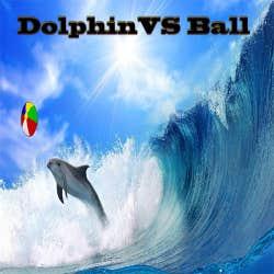 Play Dolphin VS Ball