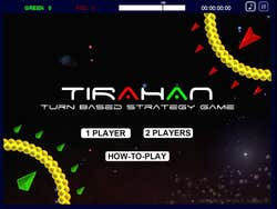 Play Tirahan - Turn Based Strategy Game