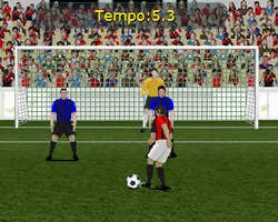 Play Dkicker 2 Italian Soccer