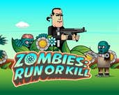 Play Zombies:Run or Kill