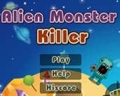 Play Alien Monster Killer