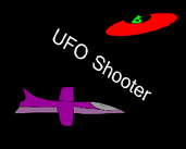 Play UFO Shooter