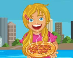 Play Pippa's Pizzas