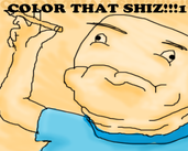Play COLOR THAT SHIZ!