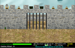 Play Goblins at the Gate