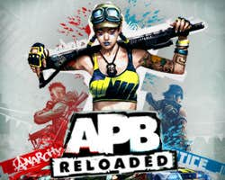 Play APB Reloaded