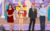 Play Clown Wedding