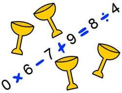 Play Equation Master
