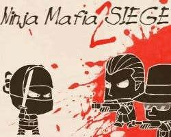 Play Ninja Mafia Seige 2