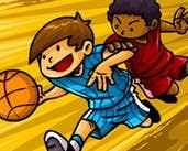 Play Basketball Heroes