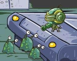 Play Gear of Defense 2