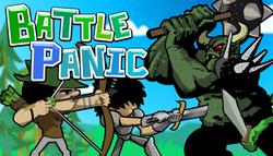 Play Battle Panic