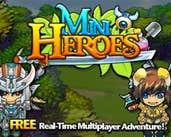 Play Mini Heroes