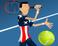 Play Stick Tennis