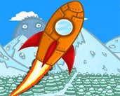 Play Rocket Rush 2