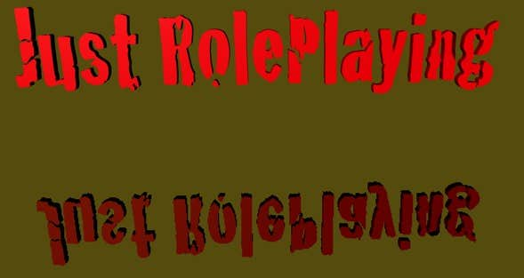 Play Just Roleplaying