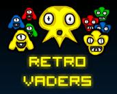 Play Retro Vaders