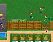 Play Survival Farm