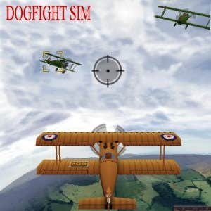 Play Dogfight Sim